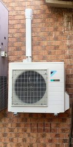 Domestic Air Conditioning Outdoor