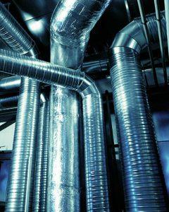 HVAC Commercial Communications