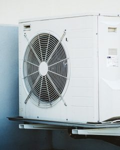 HVAC Commercial Domestic Air Conditioning Solutions