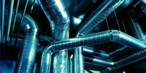 HVAC Design Installation