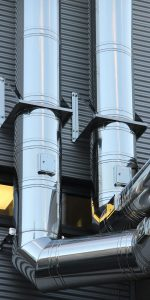 HVAC Design Installation Pipes