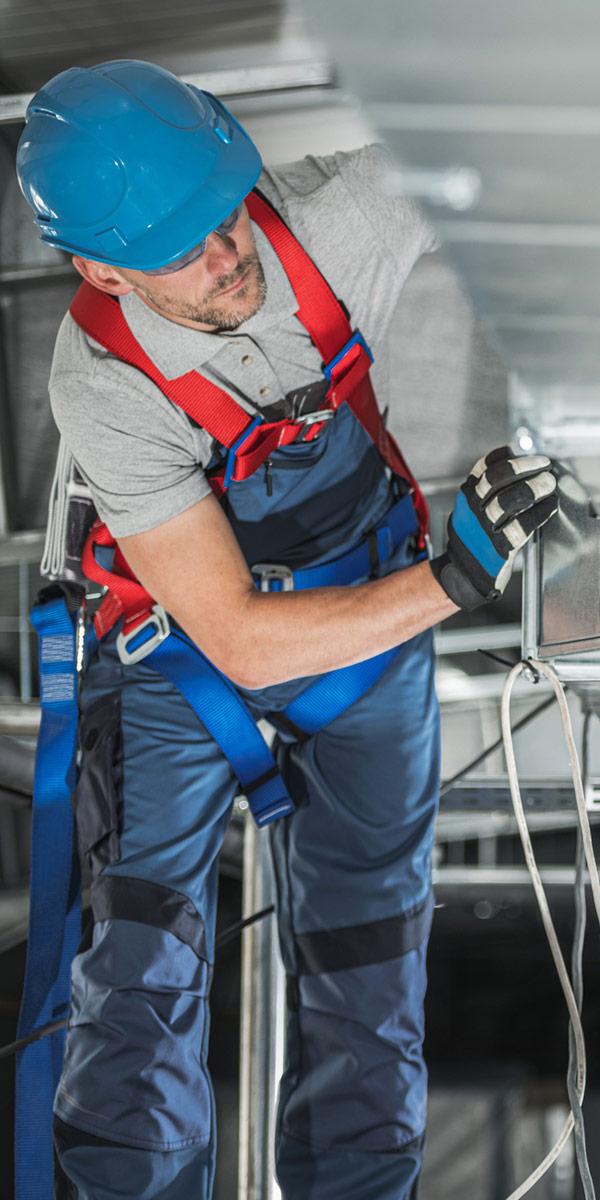 HVAC Maintenance Service Engeneer