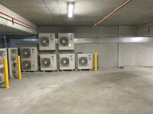Projects Hvac Air Condition
