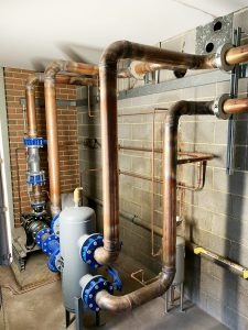 Projects Hvac Pipelines Baseline